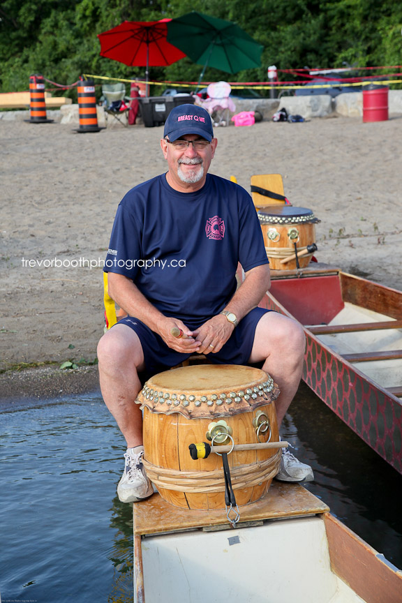 (Tecumseh) International Dragon Boats for the Cure 2012 – Sunday's Highlights