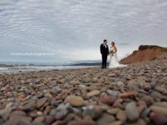 shirley + conrad; a Cape Breton wedding