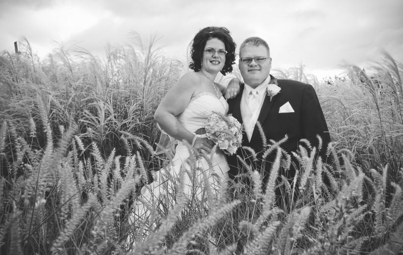 Jennifer + Steven – Trevor Booth Photography; Windsor based photographer