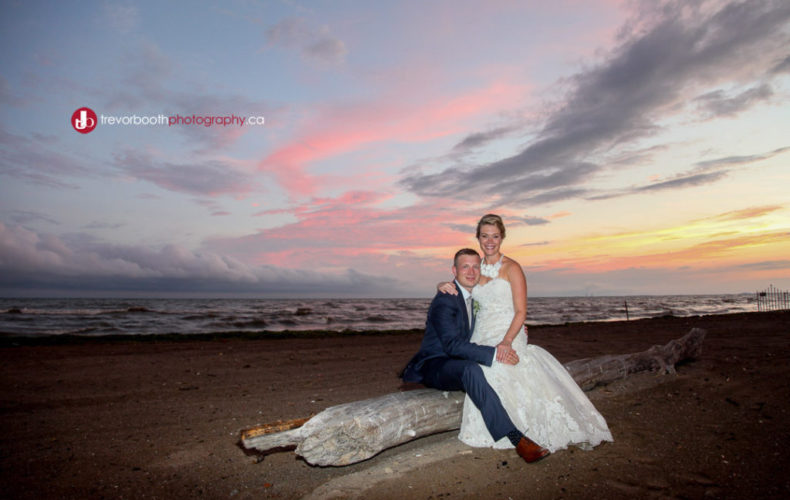 Gillian + Andrew – Trevor Booth Photography, Windsor Ontario based photographer