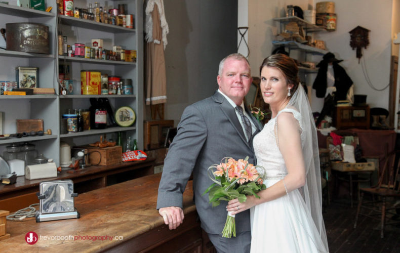 Erin + James – Trevor Booth Photography, Windsor Ontario based photographer