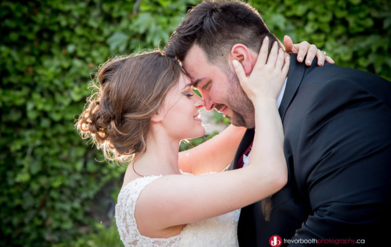 Rebeca + Danny – Trevor Booth Photography, Windsor Ontario photographer