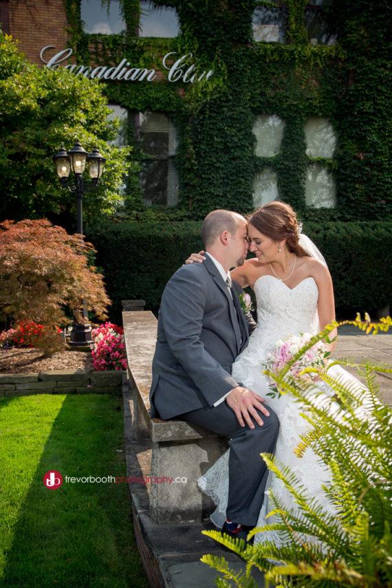 Brittany + Matthew – Trevor Booth Photography, Windsor Ontario photographer