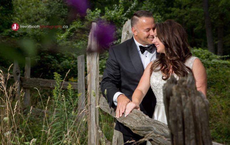 Melissa + Joe – Trevor Booth Photography, Windsor Ontario photographer