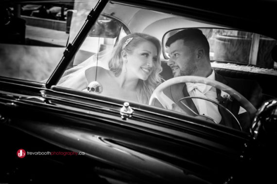 Chantel + Matthew; Windsor, Ontario wedding