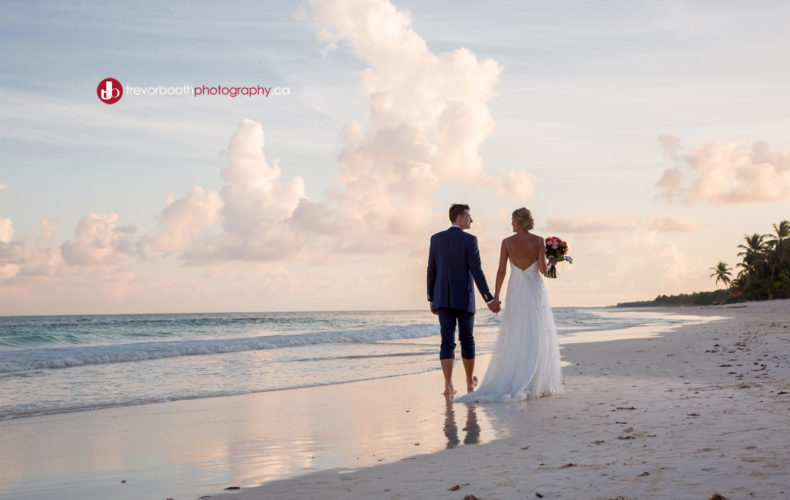 Amanda + Adrian – Destination Tulum Mexico